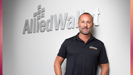 Allied Wallet's Andy Khawaja - CEO Monthly's Iconic Figure of Finance