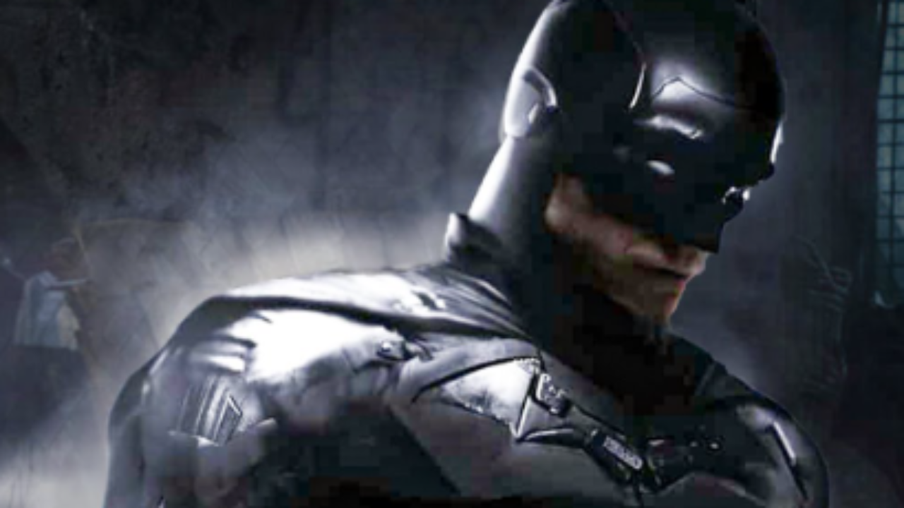 The Batman 2021 : What will Farrell and Pattinson look like as ...