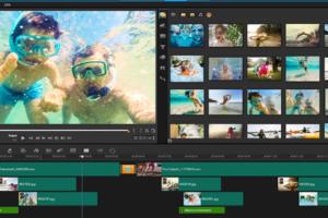 Video Editing Softwares
