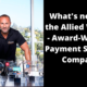 What's next for the Allied Wallet? - Award-Winning Payment Services Company