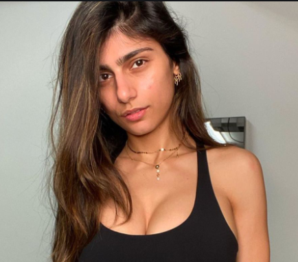 Mia Khalifa has revealed that she finally underwent nose surgery