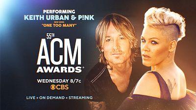 ACM Awards 2020