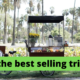 Buy the best selling tricycle