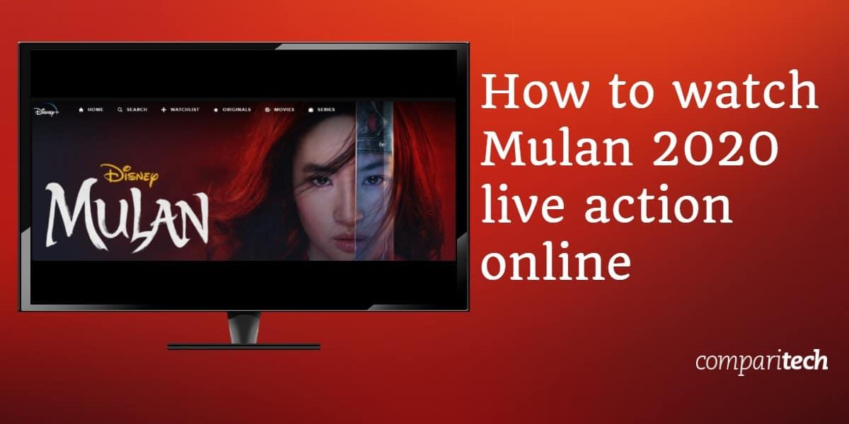Mulan Full Movie