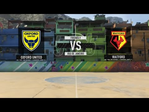 Oxford United vs Watford Live