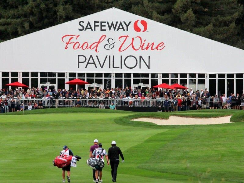 Safeway Open 2020