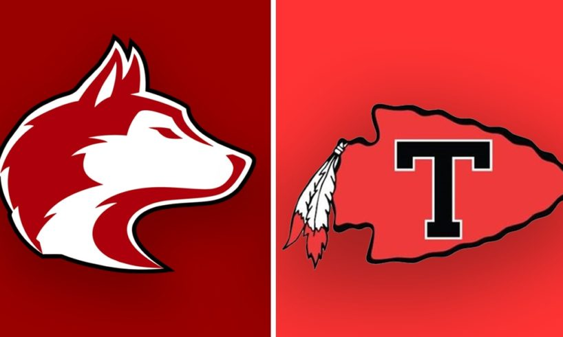 Thompson vs Hewitt-Trussville