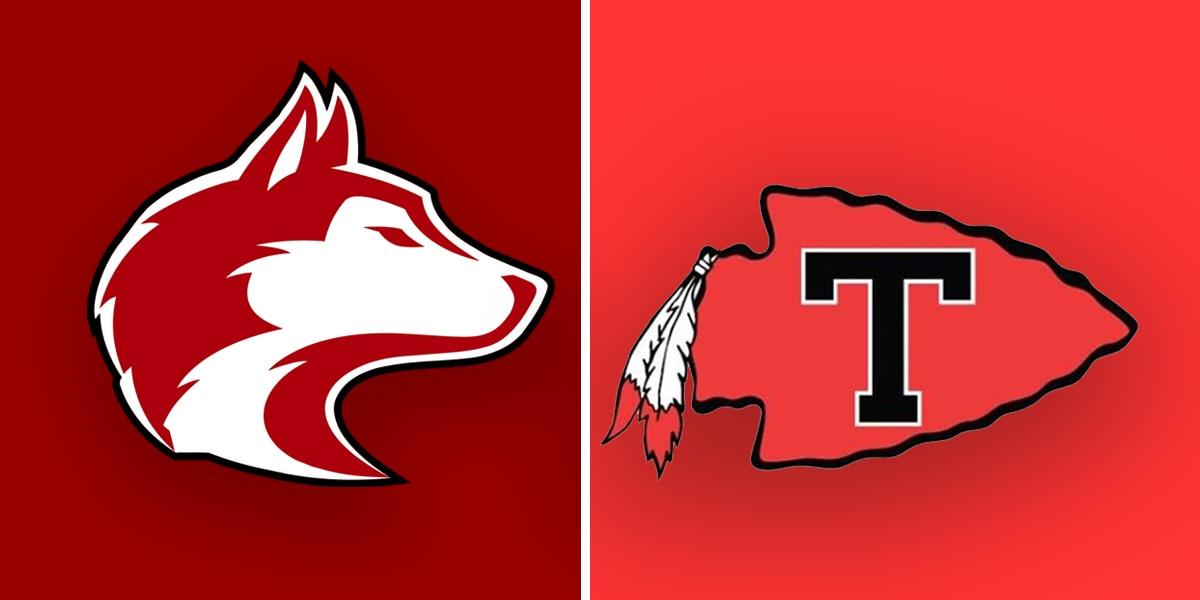 Thompson vs Hewitt-Trussville