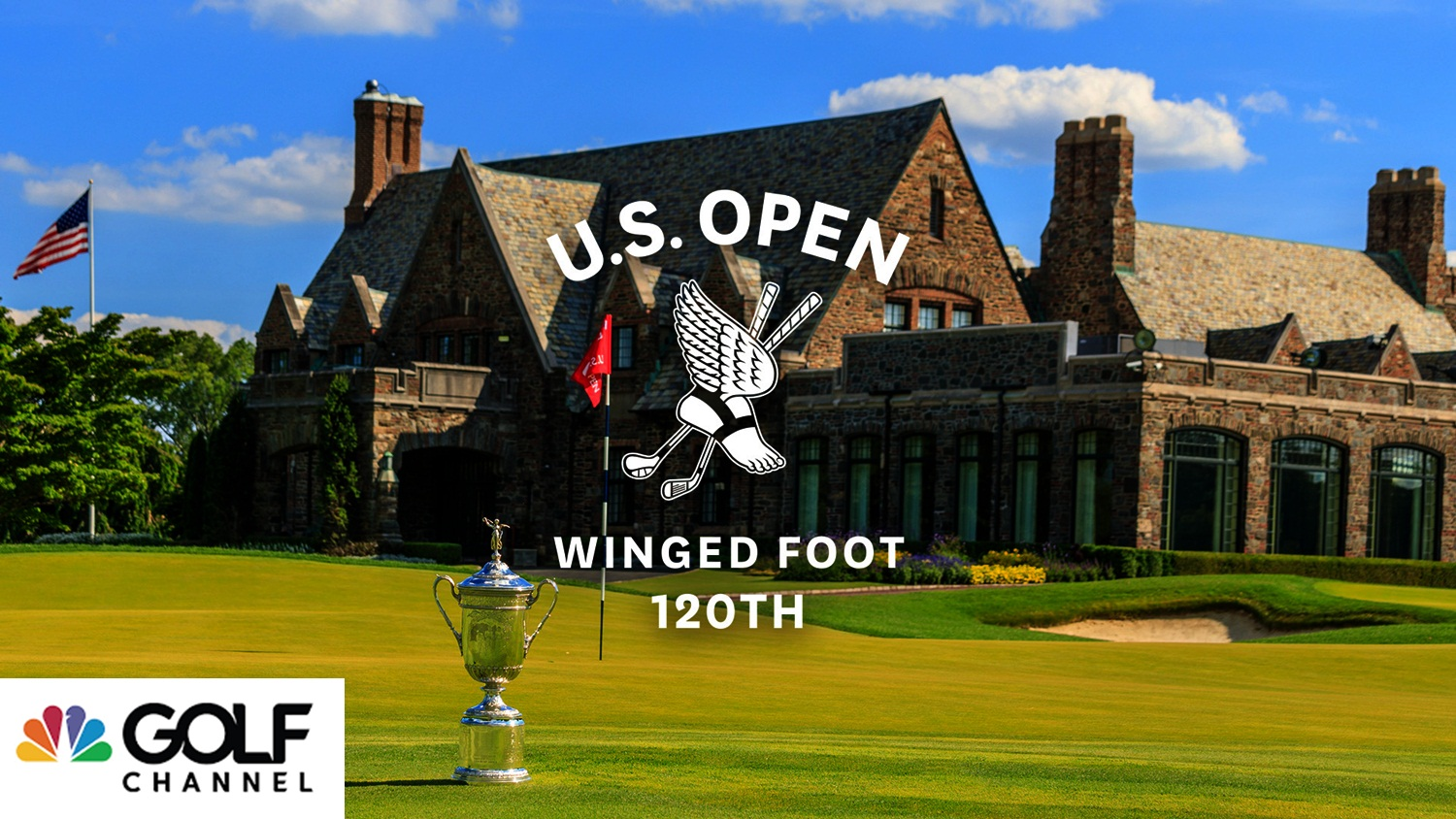 US Open Golf 2020