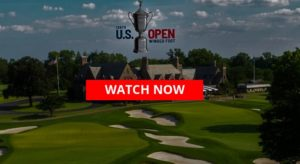 US Open Golf 2020 Live