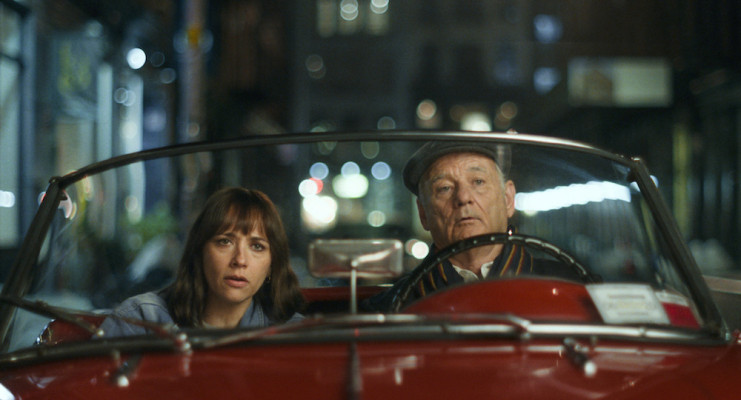 original-content-podcast:-bill-murray's-charm-can't-hide-the-sadness-of-'on-the-rocks'