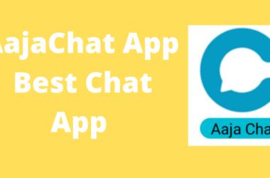 AajaChat App : Best Chat App