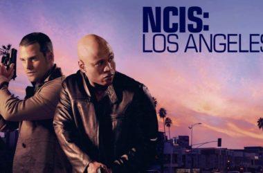 NCIS LA SEASON 13