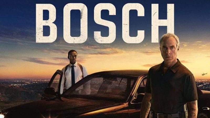 bosch season 8