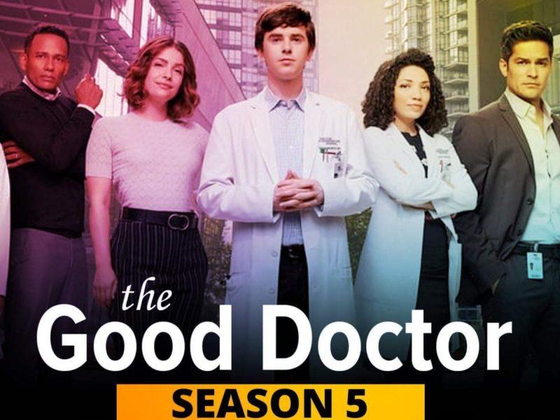 The Good Doctor SEASON 5
