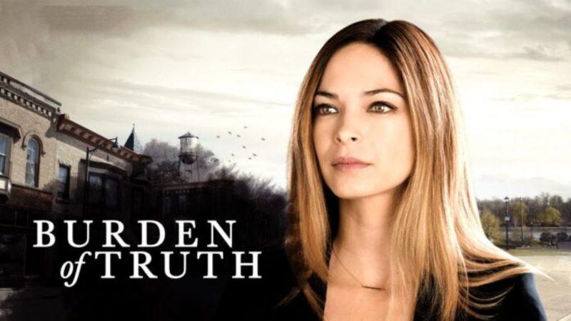 burden of truth seaosn 5