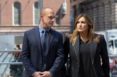 law and order organized season 2