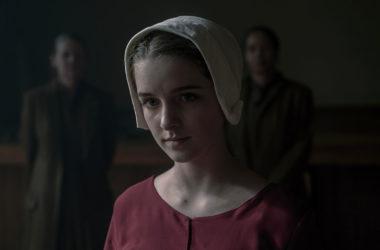The handmaid tale season 5