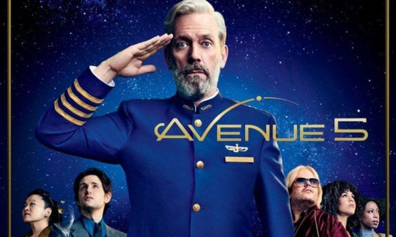 avenue season 5 part 2