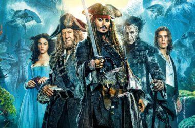 pirates of the carrebian