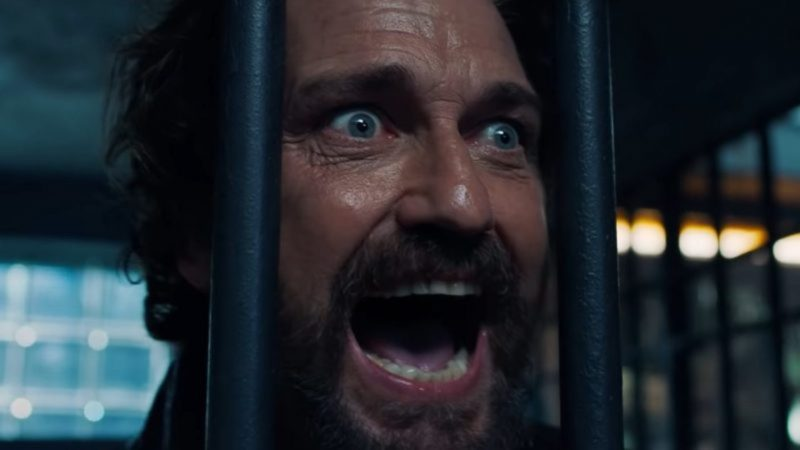 CopShop Movie Release Date