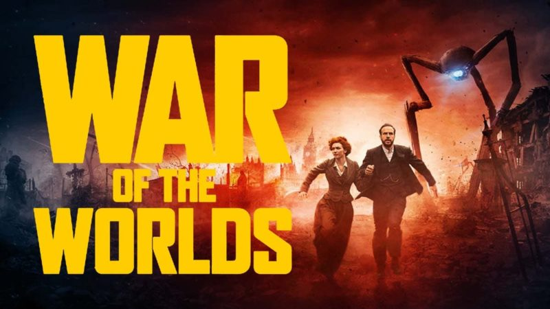 war of the worls season 3