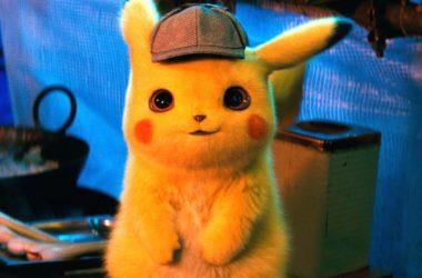 Detective Pikachu 2: