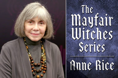 the witches series
