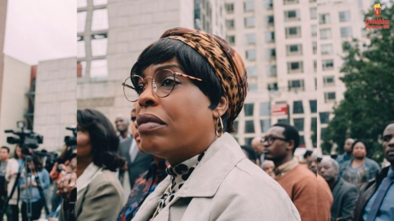 WHEN THEY SEE US SEASON 2
