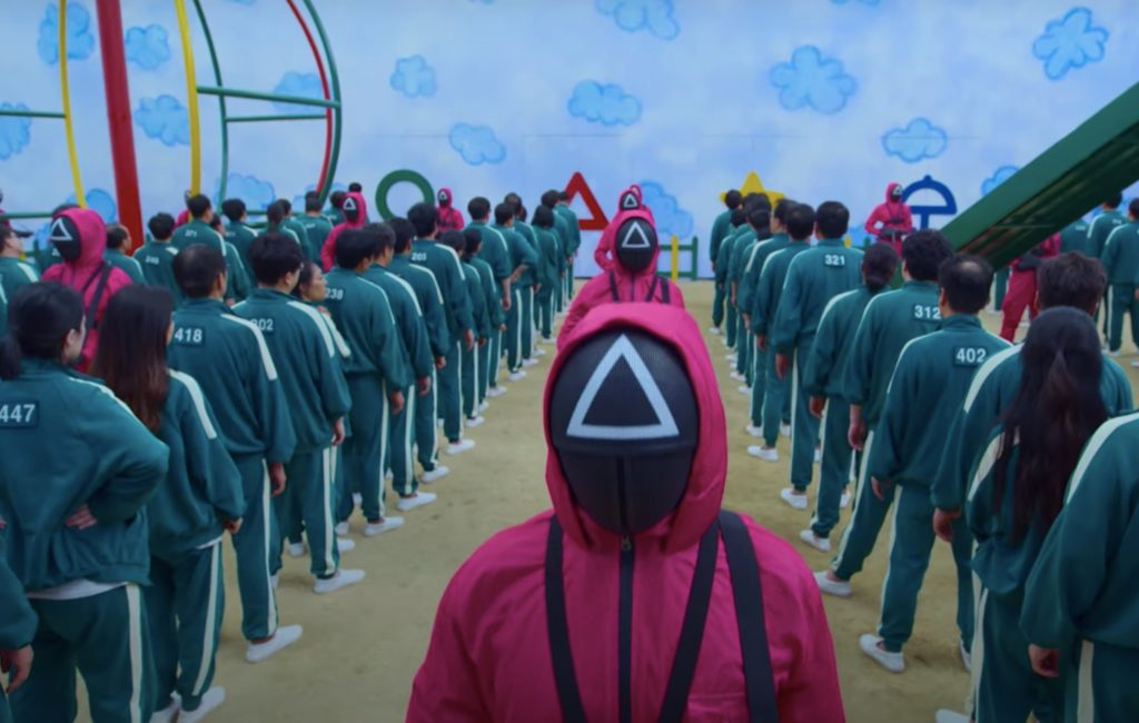Squid Games Season 1 premiere date, cast, trailer, and everything you need  to know