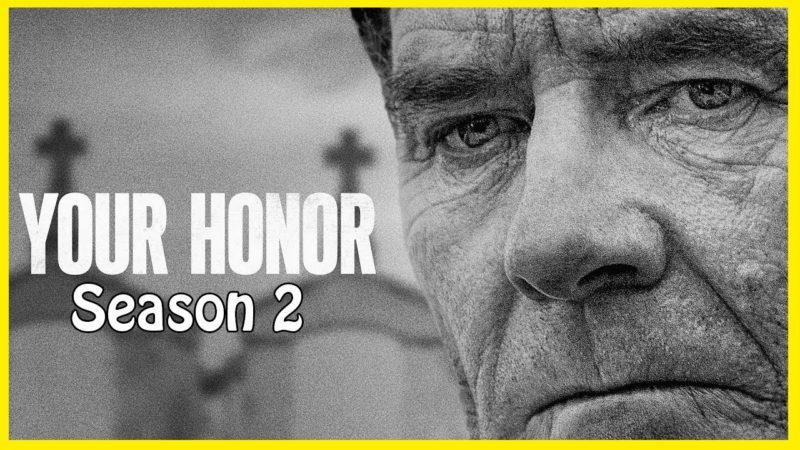 your honor season 2