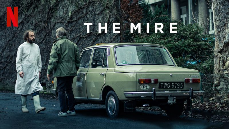 the mire season 3