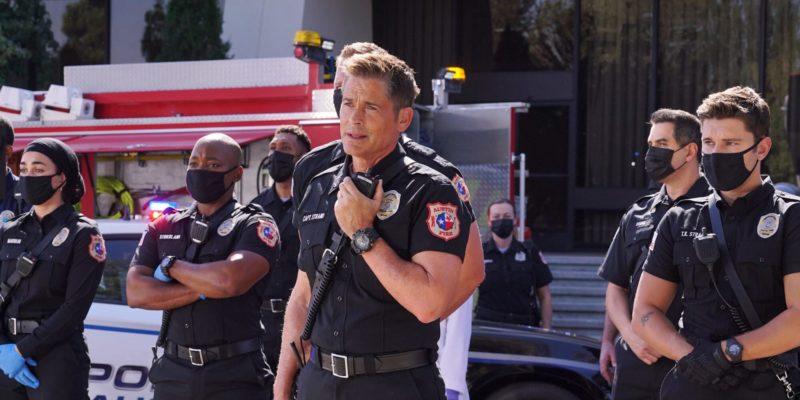 911 The Lone Star Season 3