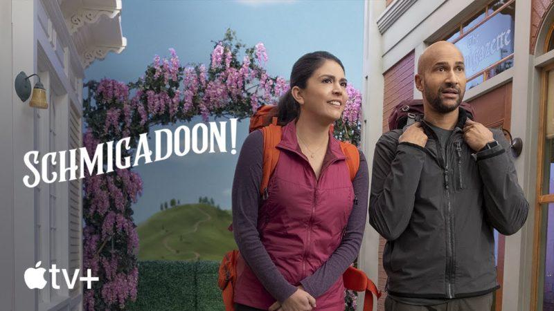 schmigadoon season 2