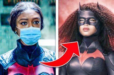 batwoman season 3