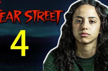 fear street 4