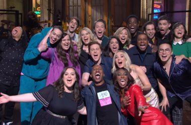 Saturday Night Live Season 46