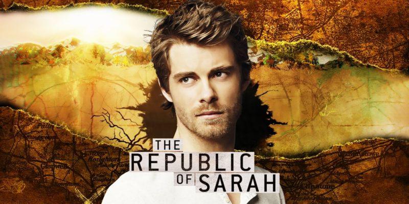 The Republic of Sarah Season 2: