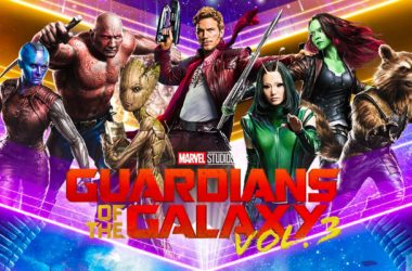 Guardians Of The Galaxy Volume 3