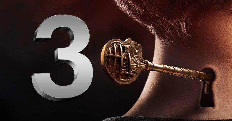 """Locke &; Key"": Season 3"