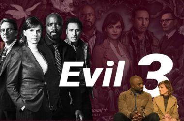 evil season 3