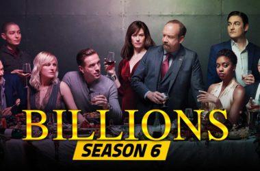 billions season 6