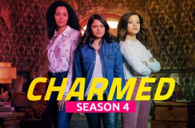 charmed seaosn 4