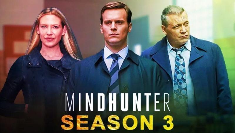mindhunter season 5