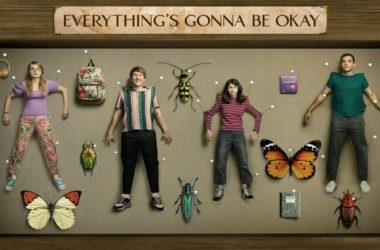 everything's gonna be okay season 2