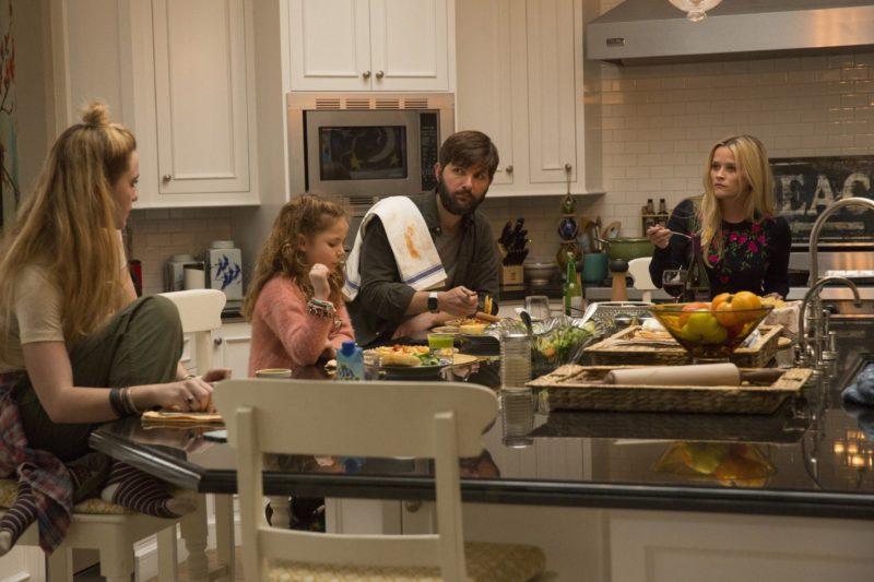 Big Little Lies: HBO Miniseries