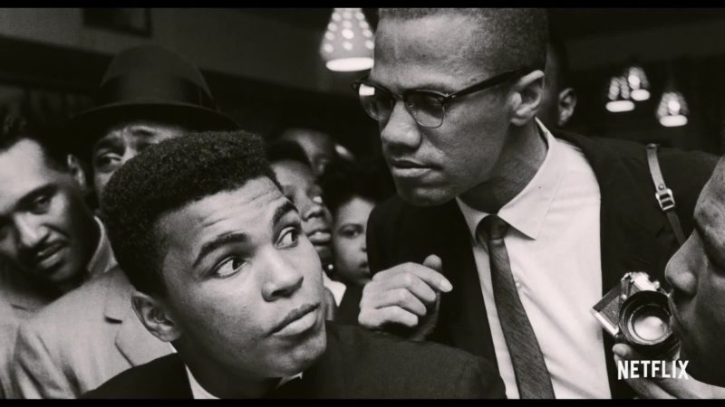 Brother's Journey: Malcolm X & Muhammad Ali