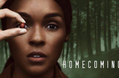 Homecoming Season 3