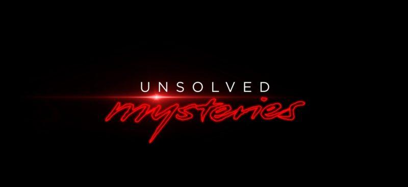 Netflix Unsolved Mysteries Season 3 Renewal