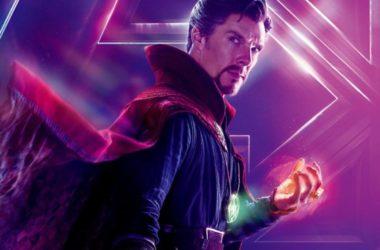 Benedict Cumberbatch about Doctor Strange 2